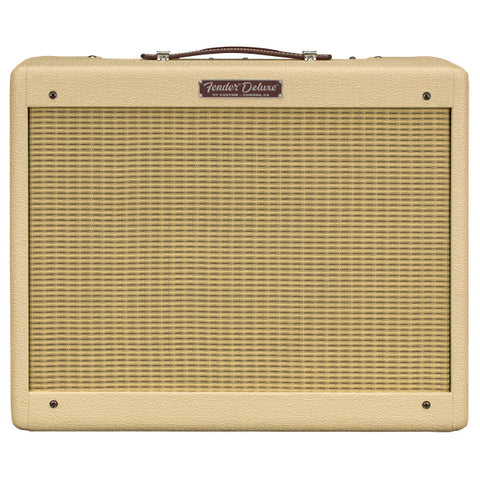 Fender Amplifiers - '57 Custom Deluxe - Alnico Cream - Limited