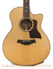 Taylor 816ce Acoustic Guitar 2014 - body