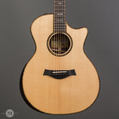 Taylor Acoustic Guitars - 914ce V-Class Bracing