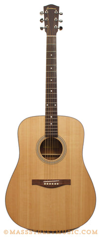 Eastman AC120 Acoustic Guitar - front