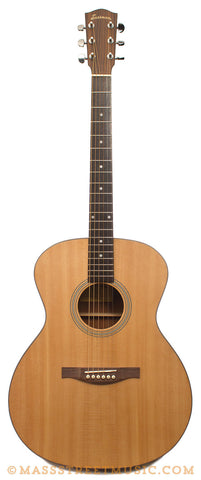 Eastman AC122 Acoustic Guitar - front
