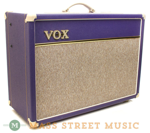 Vox Amps - AC15C1-PL Limited Edition