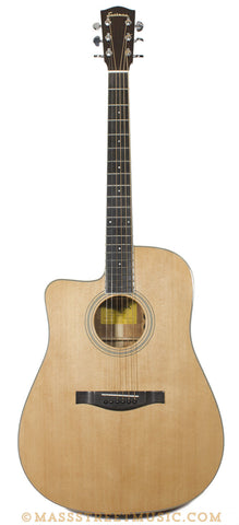 Eastman AC320CE Lefty - front