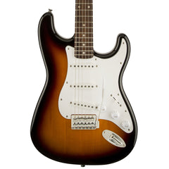 Squier - Affinity Strat RW - Sunburst - Front Close