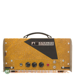 Analog Outfitters Road Amp Head - front