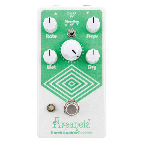EarthQuaker Devices - Arpanoid V2 Polyphonic Pitch Arpeggiator
