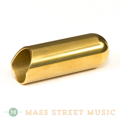 Rock Slide - Balltip Brass Slide - Large
