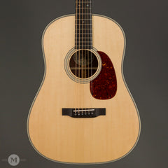 Collings Acoustic Guitars - Baritone 2H - Front Close