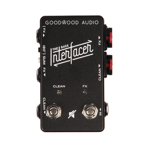 Goodwood Audio - Bass Interfacer