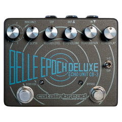 Catalinbread Effect Pedals - Belle Epoch Deluxe Tape Echo