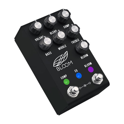 Jackson Audio - Bloom Compressor V1 Black