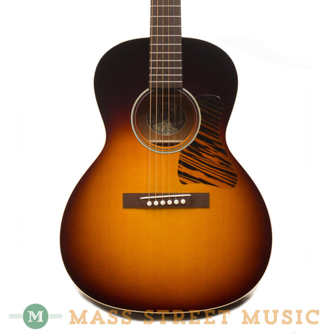 Collings Acoustic Guitars - C10-35 SB Front