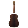 Collings CJ EIR with Western-Shaded top Acoustic Guitar - back