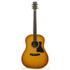 Collings CJ EIR with Western-Shaded top Acoustic Guitar - front