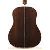Collings CJ EIR with Western-Shaded top Acoustic Guitar - backstrip