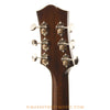 Collings CJ EIR with Western-Shaded top Acoustic Guitar - tuners