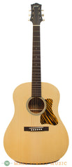 Collings CJ35 A Acoustic Guitar - front