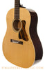 Collings CJ35 Acoustic Guitar - angle