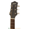 Collings CJ35 Acoustic Guitar - head