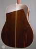 Collings Acoustic Guitars - 1996 CW-28 Brazilian Used - Angle Back