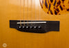 Collings Acoustic Guitars - 1996 CW-28 Brazilian Used - Bridge