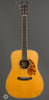 Collings Acoustic Guitars - 1996 CW-28 Brazilian Used - Front