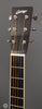 Collings Acoustic Guitars - 1996 CW-28 Brazilian Used - Headstock