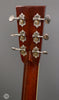 Collings Acoustic Guitars - 1996 CW-28 Brazilian Used - Tuners