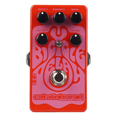 Catalinbread Effect Pedals - Bicycle Delay