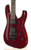 Charvel DX1-FR Electric Guitar - angle