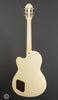 Gibson Guitars - Chet Atkins CE Alpine White - Used - Back