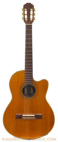Gibson Chet Atkins Classical Nylon-Stringed Guitar - front