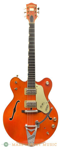Gretsch 6120 Chet Atkins Nashville 1967 Electric Guitar - front