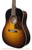 Collings CJ35 Burst Acoustic Guitar - angle