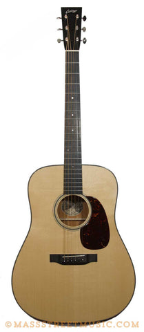 Collings D1A VN Custom Acoustic Guitar - front