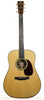 Collings D42 Brazilian A Varnish guitar - front