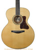 Collings SJ Mh G Acoustic Guitar - body