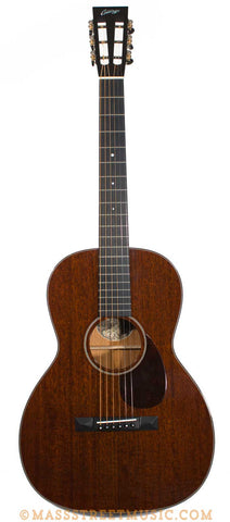 Collings-001Mh-Mahogany-front
