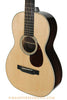 Collings 02 12 fret 12 String acoustic - angle