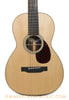 Collings 02 12 fret 12 string acoustic - front close up