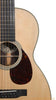 Collings 02 12 fret 12 string acoustic - front detail