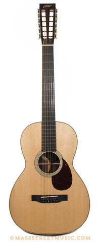 Collings 02 12fret 12 string acoustic - front