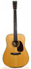 Collings D1A Custom acoustic guitar - front