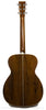 Collings OM2H MGR acoustic guitar - back