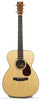 Collings OM2H MGR acoustic guitar - front