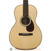 Collings 002H MRG Acoustic Guitar - front close