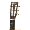 Collings 002H MRG Acoustic Guitar - slotted headstock