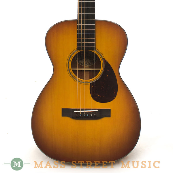 collings 2009 01a sb acoustic guitar with hard case mass street music store. Black Bedroom Furniture Sets. Home Design Ideas