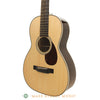 Collings 02H 12 String Acoustic Guitar - angle