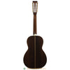 Collings 02H 12 String Acoustic Guitar - back